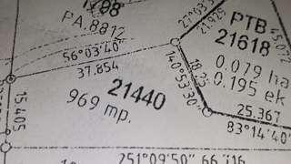 VINTAGE BANGALOW LAND SALE JOHOR BARU DANGA BAY 10,631 SQ FT PRIME INTERNATIONAL  LAND SALE PRICE RINGGIT = 2,338,820.00& HDB COMERCIAL $1,380,000 OWNER SALE