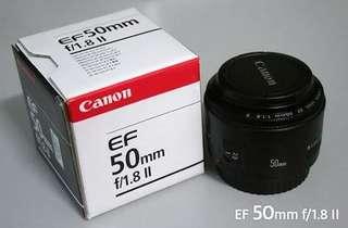 Lensa Canon 50Mm Bisa Di Cicil Tanpa DP Gratis 1X Angsuran