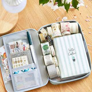 [PO] stationery carrying case