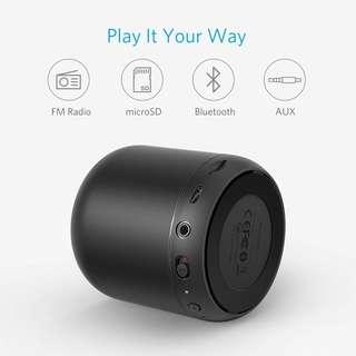 Anker SoundCore Mini Bluetooth Speaker Portable Alt Beats JBL Xiaomi