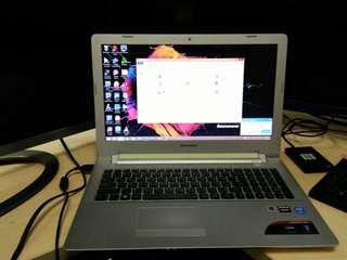 For sale Lenovo Z51 i5