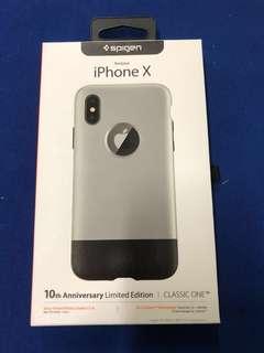 Iphone x case uag spigen