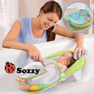 🚚 嬰兒躺浴床