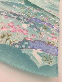 日本兔仔手巾