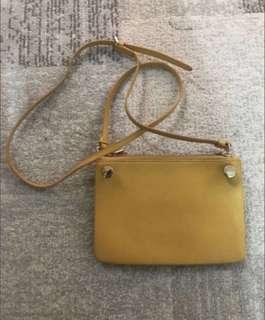 authentic furla slingbag
