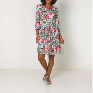 "Cath Kidston ""Greenwich Rose"" Dress S2016"