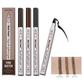 🚚 Microblading Eyebrow Tattoo Pen