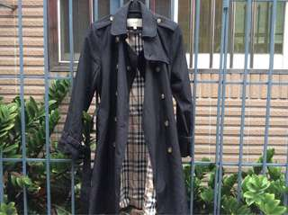 Burberry trench cost
