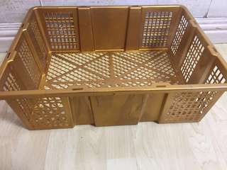 Container/basket
