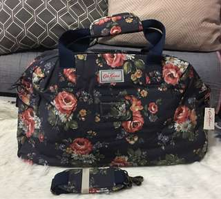Cath kidston travel bag gym bag