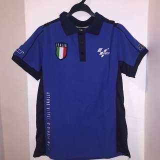 BN - Polo Shirt Italian MotoGP Mugello 2018