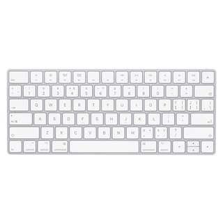 Magic Keyboard 蘋果無線鍵盤