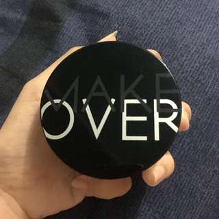 Loose powder makeover