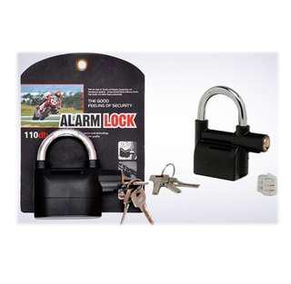 Alarm Lock (Alarm Padlock)