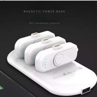 🚚 World Smallest Portable Phone Charger - Charging Made Easy