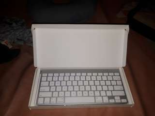 Selling my mac wireless keyboard