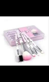 Hello Kitty Make Up Brushes 5pcs