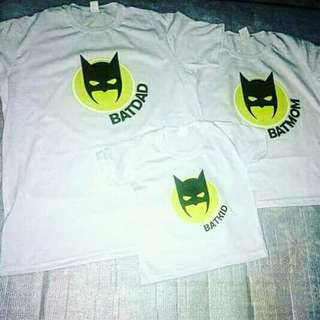 Batman Family Shirt