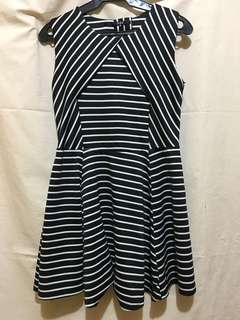 Dress (Stripes)