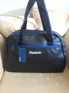 Reebok traveling bag no coach michael kors