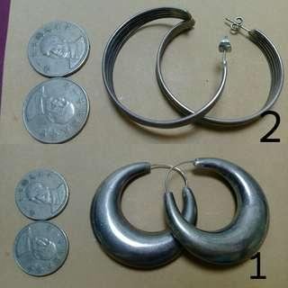 🚚 歐美二手耳環#買到賺到♥#二手保存良好