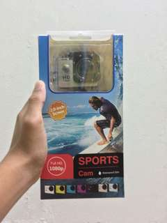 Action/Sports Camera