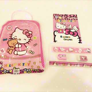 Fire Sales: Party Gifts (Hello Kitty)
