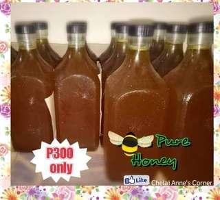 Honey - Kwatro Kantos Size