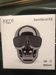 德全新國Jarre AeroSkull XS 超高級骷髏頭藍牙喇叭(急)