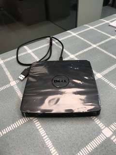 Dell External USB DVD Drive