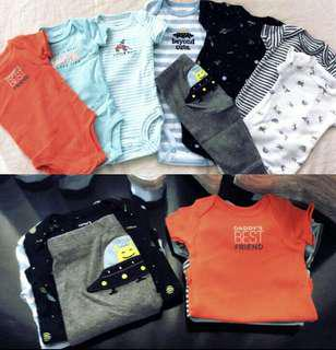 Cartier Onesies Bodysuit For Baby Boy Take All For 600