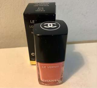 🚚 Chanel Nail Color 610 Halo