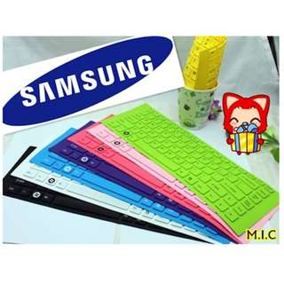 SAMSUNG Laptop Keyboard Protector / Keyboard Cover / Keyboard Guard