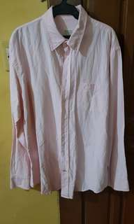 Mossimo Long sleeves Pink