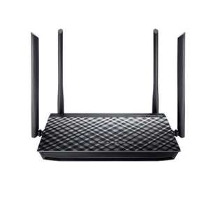 ASUS ROUTER RT-AC1200G+