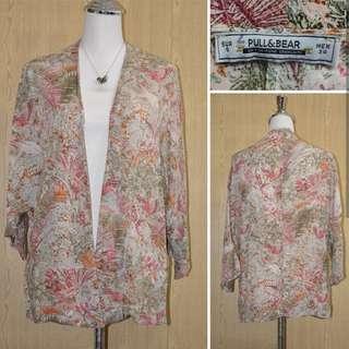 Pull&Bear Cardigan/ Kimono