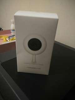Xiaomi IP camera, brandnew, original