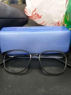 Frame kacamata lev