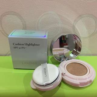 Laneige Cushion Highlight