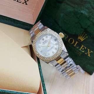 ROLEX DIAMOND EXCLUSIVE 💎