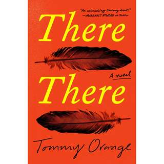 There There by Tommy Orange (EBook Fiction Novel)