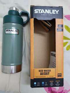 Stanley Vacuum Water Bottle