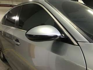BMW M5 Side mirror Left Right
