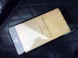 Apple iPhone 7 Mate black iCloud