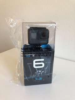 GoPro Hero 6 (Black) - Malaysia Set New