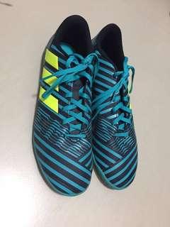 Adidas Nemeziz leo messi football boots uk 7.5 us 8 足球鞋 90%new 波boot 踢波專用