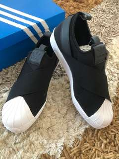 Adidas superstar slipon original