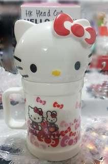 Sanrio Hello Kitty Head Mug
