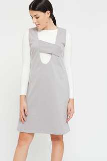 NEW The chiyo label dress