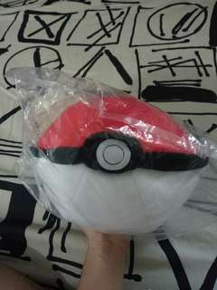 Pokemon Stuff toy